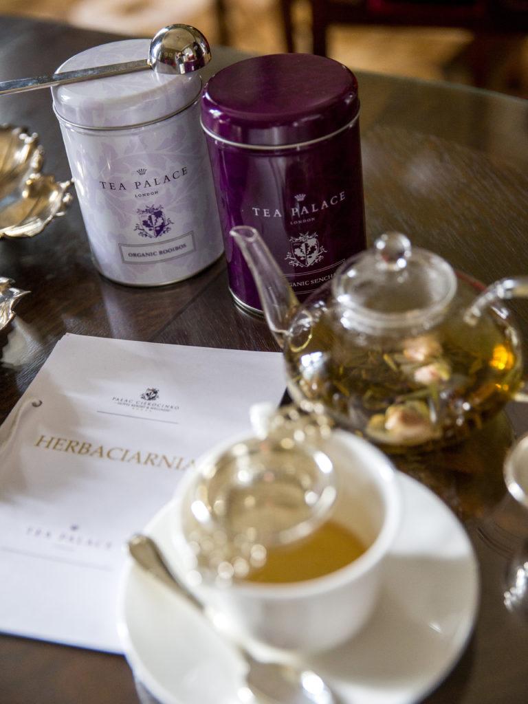 Herbaciarnia - zdjęcie w tekście 2
