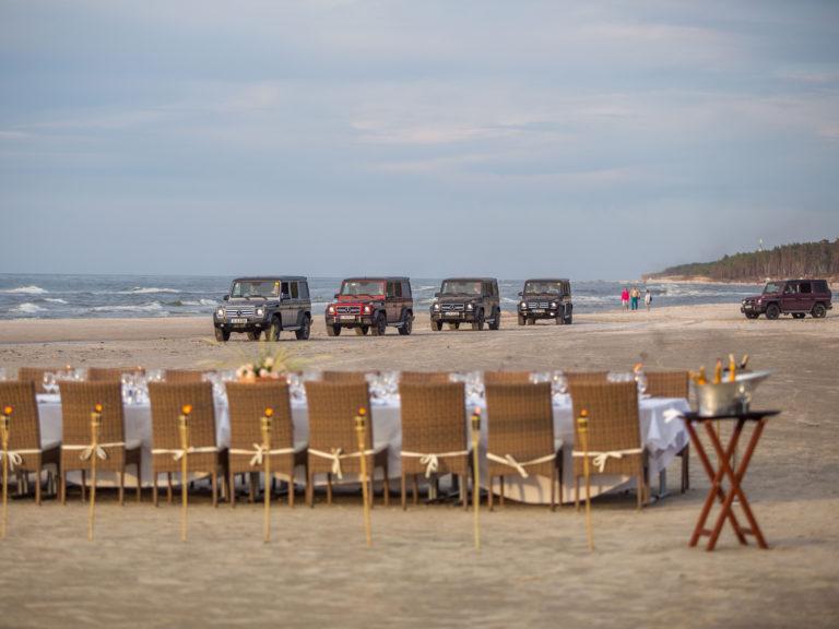 Event plaża - zdjęcie w tekście 1