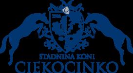 Logo Stadniny Koni Ciekocinko